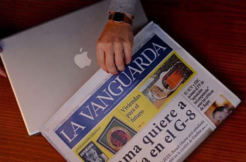 Funda Periódico