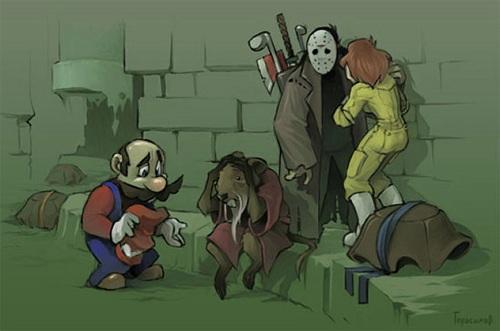 El error de Mario