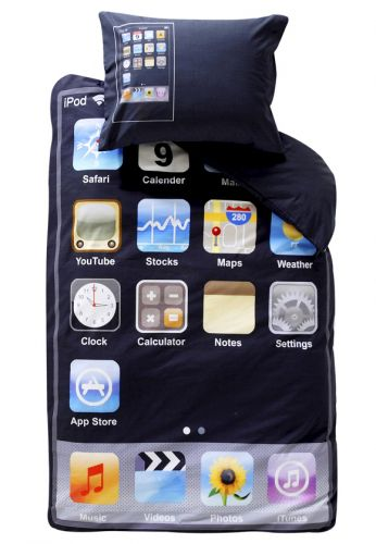 Ropa de cama iPod Touch