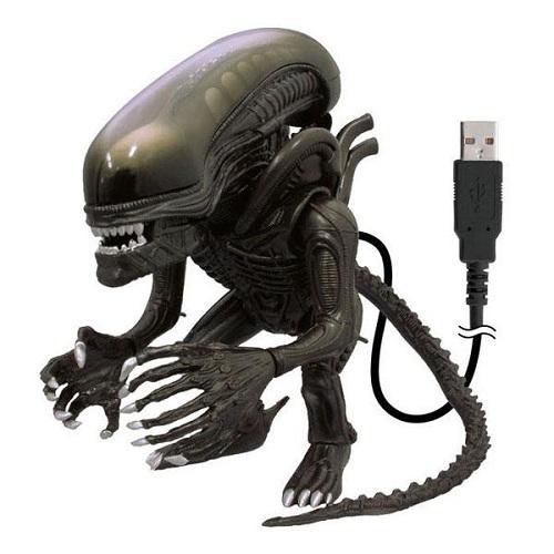 Alien USB