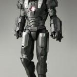 Figura Máquina de Guerra de Iron Man 2