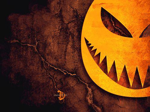 30 Fondos De Escritorio De Halloween Geekaliacom