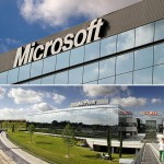 Oficinas de Microsoft en España (Madrid)