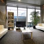Oficinas de Microsoft en Madrid