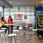 Oficinas de Microsoft en Madrid (España)