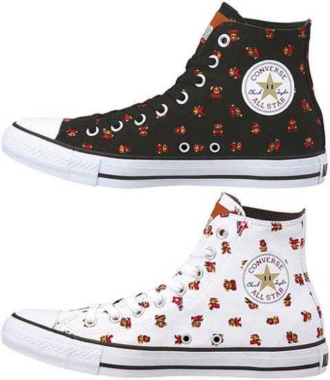 calzados all star converse