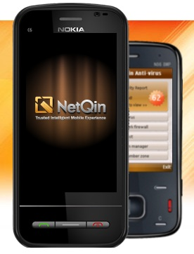netqin antivirus for nokia n82