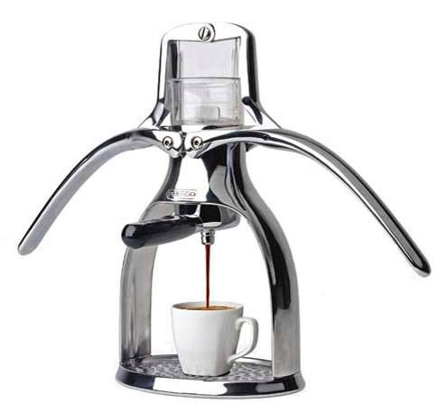 Como hacer cafe sin cafetera