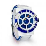 Relojes de Star Wars: R2D2