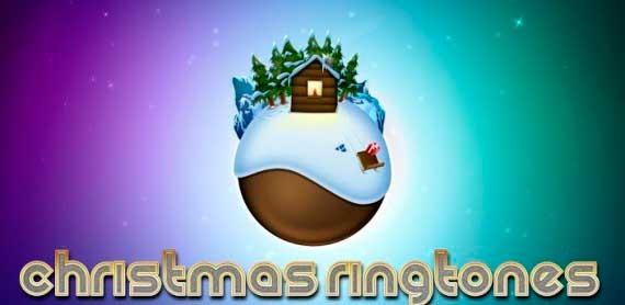 Christmas Ringtones - Tonos y melodías para móvil Android gratis