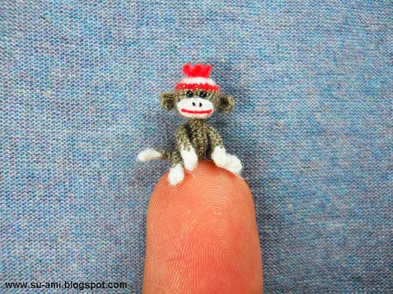 animales-miniatura-hechos-ganchillo-crochet