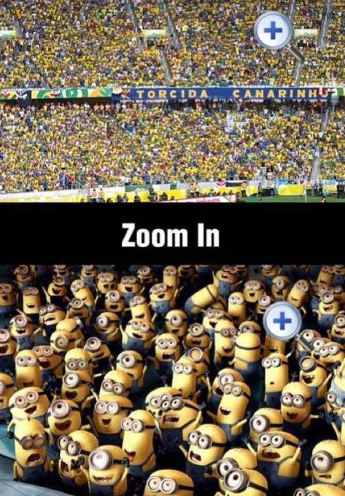 Mundial de Brasil: ¿Quién hay detrás de 'torcida' brasileña?