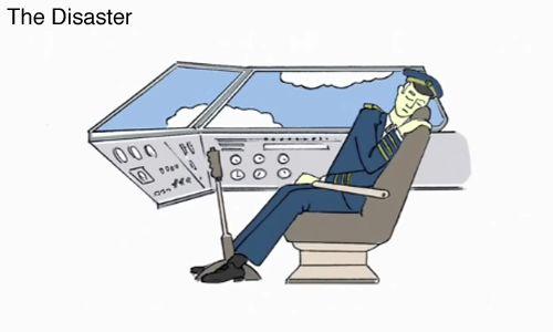 Posiciones dormir bien avión