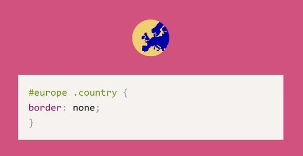 Humor en CSS Europa