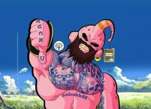 buu-barba