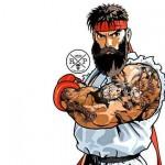 ryu-barba